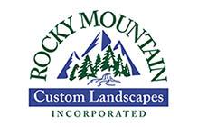 Rocky Mountain Custom Landscapes