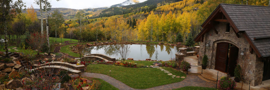 Fall Tasks To Prepare Your Landscape for Cooler Weather