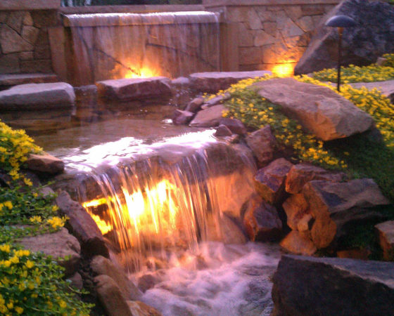 Outdoor Living/Landscape Lighting