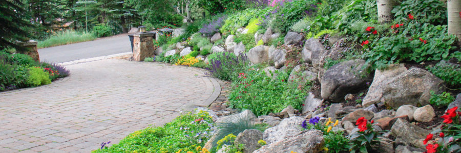 Can Landscaping Offer Financial Benefits?