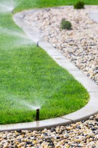 irrigation backflow